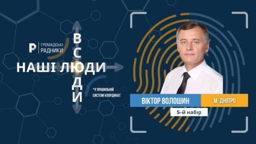 Віктор Волошин