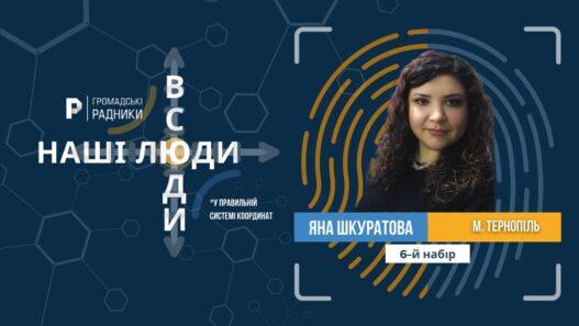 Shkuratova